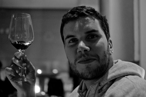 Erik De Beukelaer; gastblogger