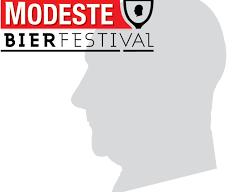 Modeste Logo