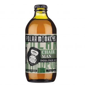 Polar Monkey Chair Man IPA Tallinn