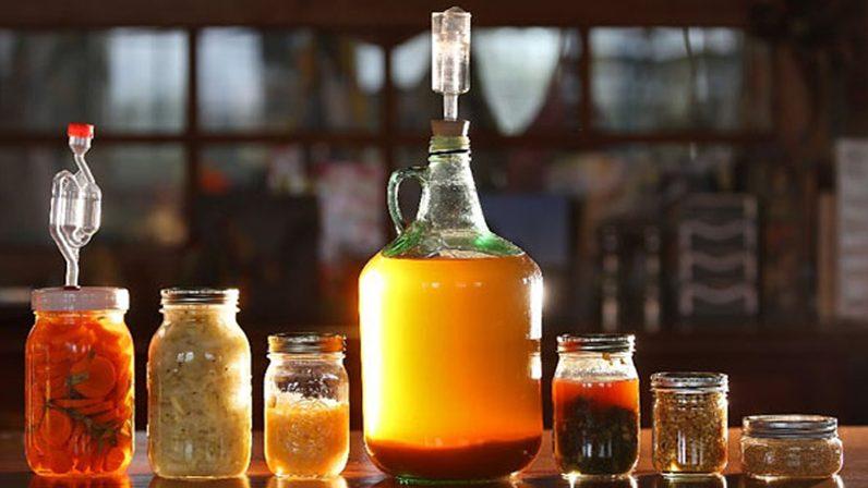 Fermenteren, artikel door Erik De Beukelaer