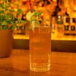BelRoy's Cocktail van de maand: Suffering Bastard