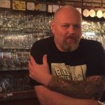 Stéfan Cauwenbergs – Billie's Bier Kafétaria