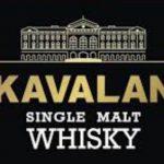 Kavalan tasting – Whisky uit Taiwan!
