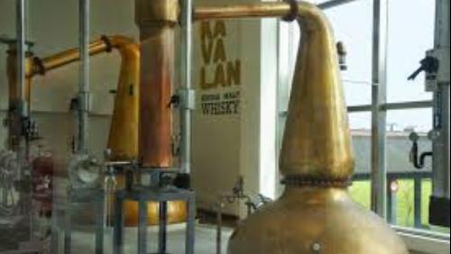 Kavalan distillery3