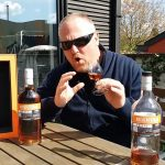 Have A Drink With Mark Dermul – The Toshan Man