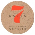 7 knots genever
