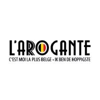 L_Arogante_logo_400x400