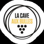 La cave aux bulles logo