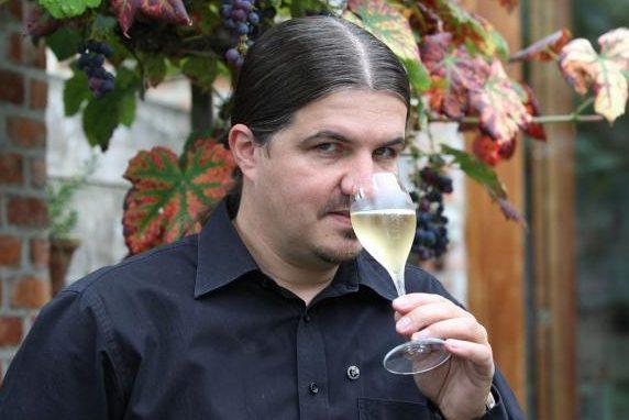 Peter Doomen Champagne