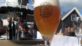 BOREFTS Bier De Molen