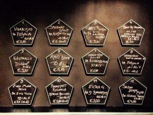 Beerlovers Bar 12 wisseltaps