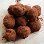 Cakes & Ales | Chocoladetruffels met Dark Sister