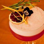 BelRoy's Cocktail van de maand: Rose Garden