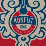 Konfijt: Food & Music Festival