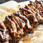 Cakes & Ales | Herfstbrood met eau de vie Schone van Boskoop