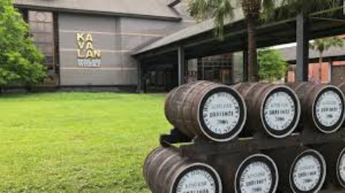 Kavalan distillery2
