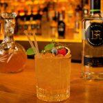 BelRoy's Cocktail van de maand: Gin Punch