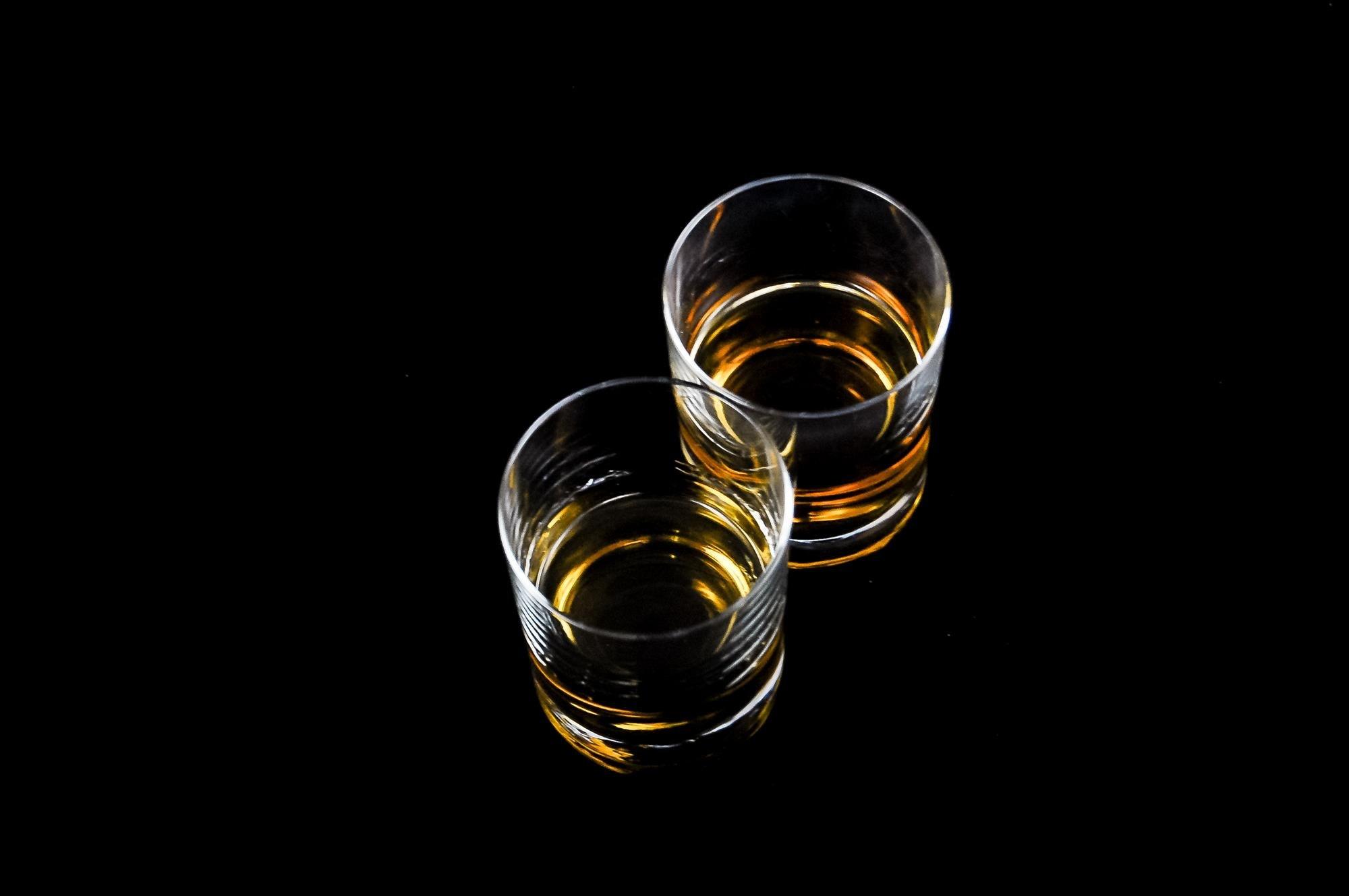 Meug sfeerbeeld whisky
